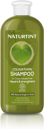 NATURTINT Colour Fixing Shampoo